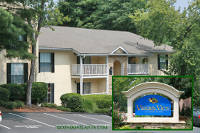 Vinings View Condominiums in Smyrna Georgia