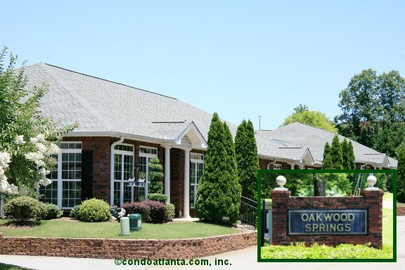 Oakwood Springs Ranch Condos in Oakwood, GA